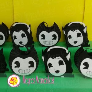 Bolsitas Golosineras Bendy